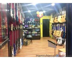 Nirvana musical Suppliers
