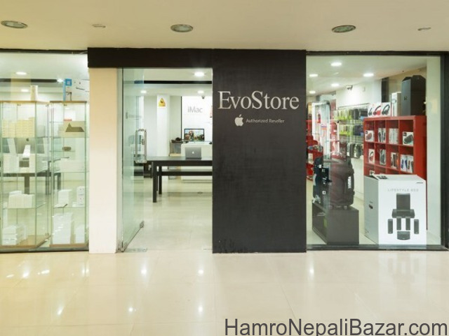 EvoStore - Authorised Apple Reseller in Nepal