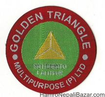 Golden Triangle Multipurpose Pvt. Ltd.