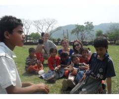 Plan Volunteering Nepal