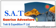 Sunrise Adventure Trek & Expedition P. Ltd
