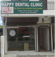 Happy Dental Clinic
