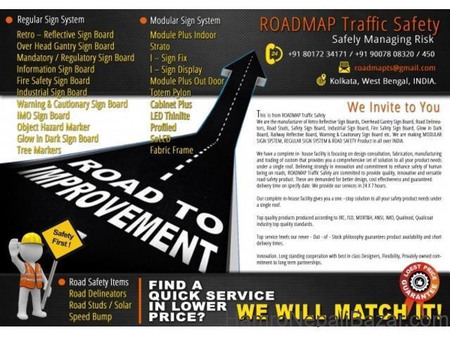ROADMAP TRAFFIC SAFETY