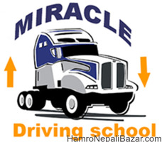 Miracle driving school