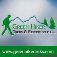GREEN HIKER TREKS & EXPEDITION P.LTD
