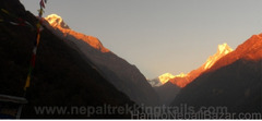 Nepal Trekking Trails