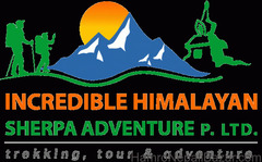Incredible Himalayan Sherpa Adventure Pvt.Ltd