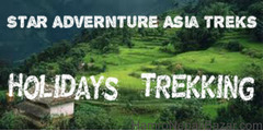 Star Adventure Asia Treks (P) Limited